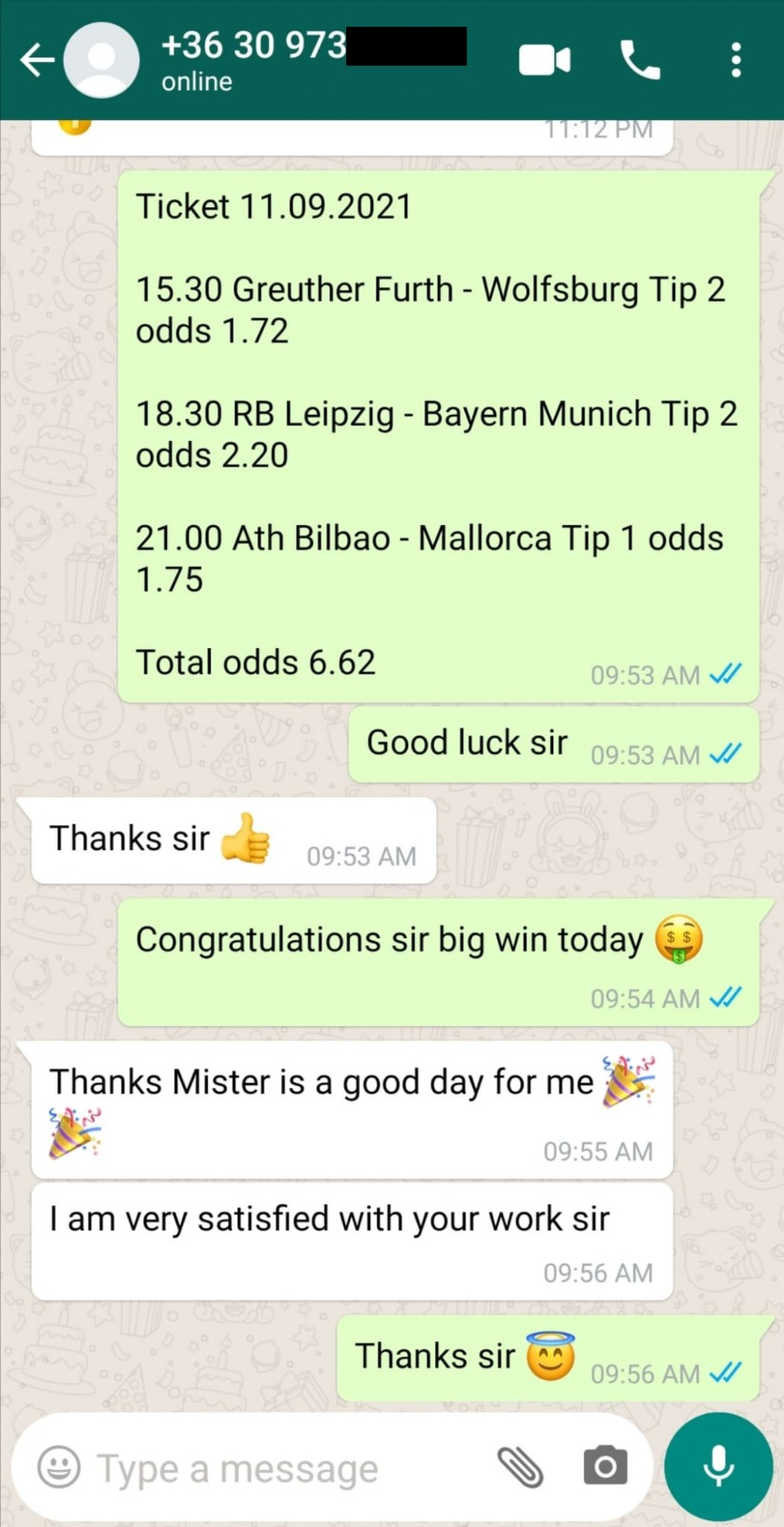 Ticket, sure, betting, every, day, ticket, join, us, today, fixed, matches,